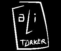 Ali Türker Logo